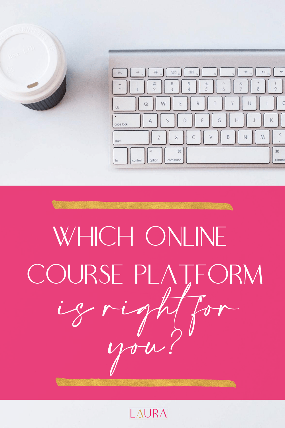Which online course platform is right for you?